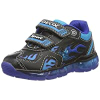 Geox J Android Boy C Sneaker