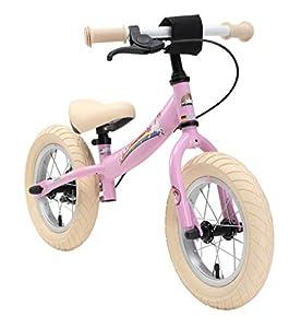 BIKESTAR Bicicleta sin Pedales para