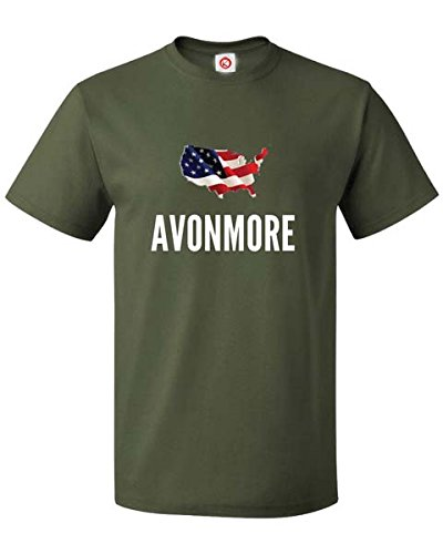 t-shirt-avonmore-city-green