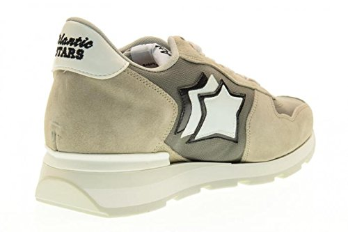 Atlantic Stars, Chaussures basses pour Homme Taupe
