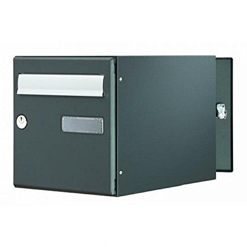 Boîte aux lettres empilable double face Expert Box DECAYEUX 121624