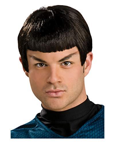 Close Up Star Trek XI Spock Perücke (Wissenschaftsoffizier Spock)