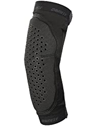 Dainese Trail Skins Coudières Black Taille XL