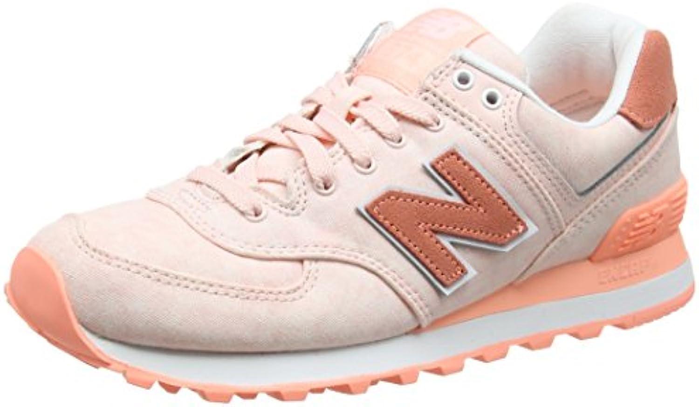 Nike 454500-101 Sneaker Niños Blanco 29½ -