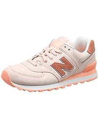 New Balance Damen 574 Textile Sneakers