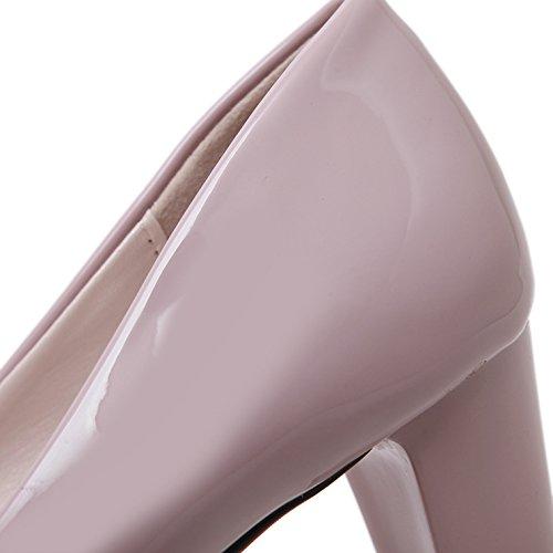 Sconosciuto Welldone2017 Scarpe col tacco donna Pink