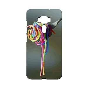 G-STAR Designer Printed Back case cover for Asus Zenfone 3 (ZE552KL) 5.5 Inch - G2570