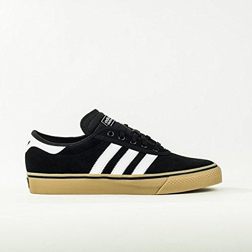 Adidas Adi-Ease, Zapatillas de Skateboard Unisex Adulto, Multicolor (Tragre/Ftwwht/Mysblu), 41 1/3 EU