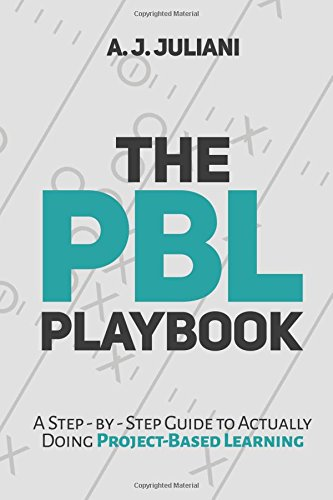 Pdf read the pbl playbook a step by step guide to actually doing a step by step guide to actually doing project based learning online book by aj juliani full supports all version of your device includes pdf fandeluxe Choice Image