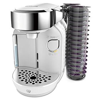 Bosch Tassimo Multibebidas automática TAS1256, 1300 W, 0.7 ...