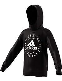 5df6d5ce45 Amazon.it: adidas - Felpe / Bambini e ragazzi: Abbigliamento