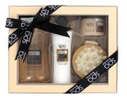 style-grace-spa-collection-back-to-nature-massage-gift-set