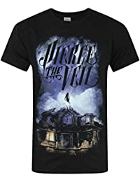 Official Pierce The Veil Collide With The Sky Men's T-Shirt