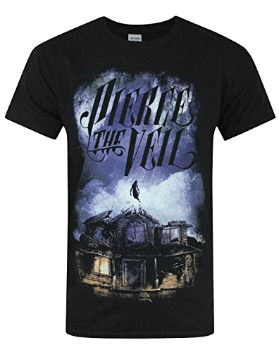 Uomo - Official - Pierce The Veil - T-Shirt (XXL)