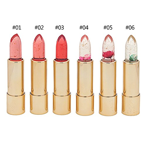 hanyia-flower-crystal-jelly-lipstick-temperature-change-colors-moisturizer-lip-stick-with-flower-ins