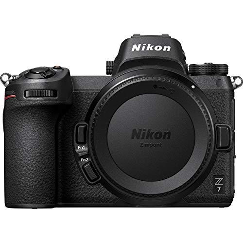 Nikon Z7 with 24-70 with 128GB XQD Card