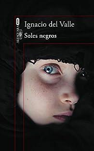 Soles negros par Ignacio del Valle