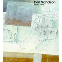 Ben Nicholson by Norbert Lynton (1998-05-21)