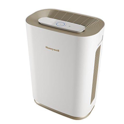 Honeywell Air Touch-p 66-watt Air Purifier (white)