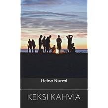 Keksi kahvia (Finnish Edition)