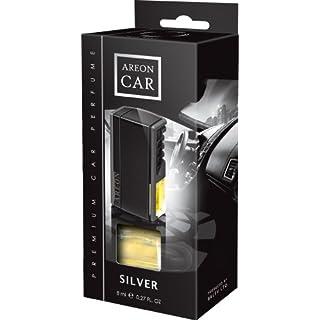 Lufterfrischer Areon LUX AUTO Parfüm Silber