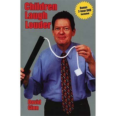 children-laugh-louder-w-dvd-by-david-ginn-book