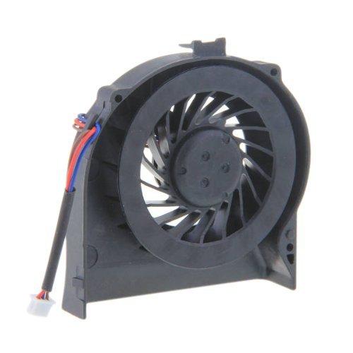 TOOGOO(R) Ventilador CPU Fan de Portatil Laptop PC para Lenovo/ThinkPad X200 Pieza