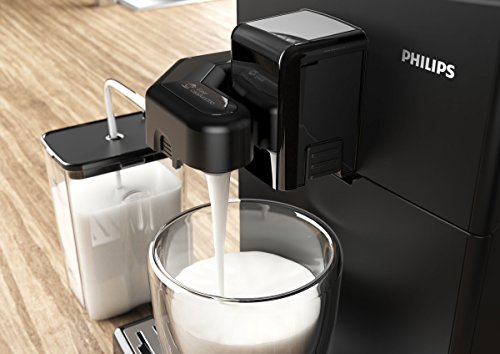 Philips 3000 Milchaufschäumer