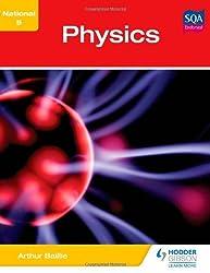 National 5 Physics by Arthur Baillie (30-Aug-2013) Paperback