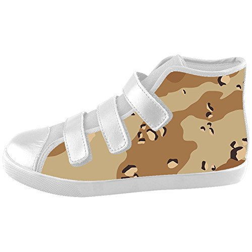Dalliy tarnung Kids Canvas shoes Schuhe Footwear Sneakers shoes Schuhe A