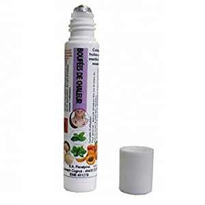 Roll-on Bouffée de chaleur 10 ml aux huiles essentielles