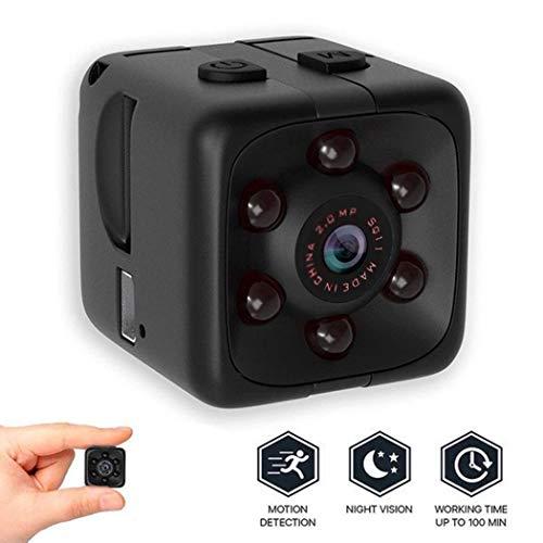 Mini Telecamera ActionCam HD infrarossi