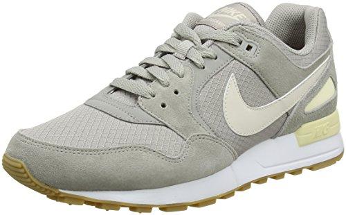 Nike W Air Pegasus '89, Sneaker Donna Grigio (Cobblestone/light Orewood Brown/muslin 006)