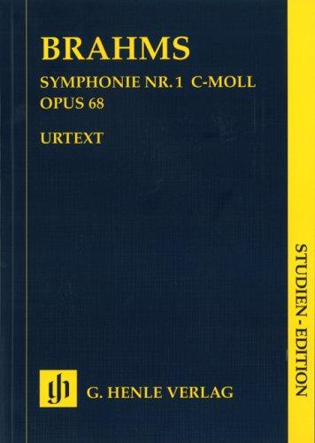 symphonie-nr-1-c-moll-op-68-studien-edition
