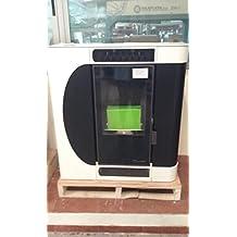Ecoforest estufa de Pellet modelo Cies