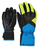 Ziener Kinder Lox As Aw Glove Junior Ski-Handschuhe
