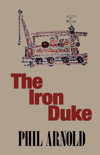 The Iron Duke Cover Image