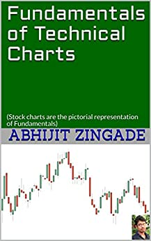 Fundamentals of Technical Charts: (Stock charts are the pictorial representation of Fundamentals) by [Zingade, Abhijit]