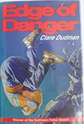 Edge of Danger (Dutton fiction)