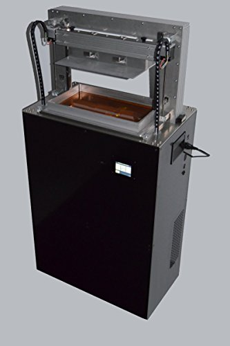 Solidator DLP Printer V2 (3D Drucker - DLP Stereolithography) - 2
