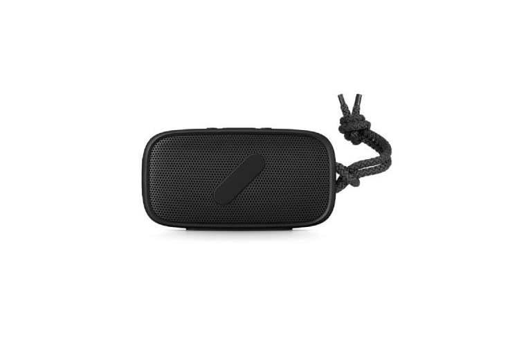 NudeAudio Move M Portale Wireless Bluetooth SpeakerBlack
