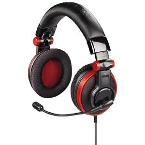 """Hama Overhead-Headset """"Insomnia"""" für PS3, PS4 und Xbox360"""