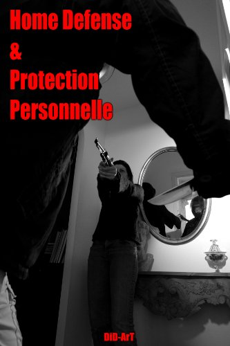 Home-Defense et Protection Personnelle