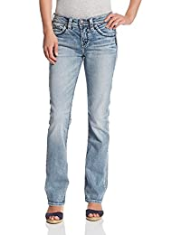 Amazon.co.uk: Silver Jeans - Jeans Store: Clothing