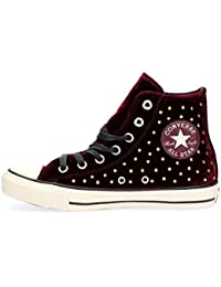 1e991ea1f5ce Amazon.co.uk  Converse - Purple   Trainers   Women s Shoes  Shoes   Bags