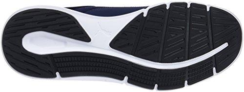 Puma Men s NRGY Dynamo Futuro Training Shoes  Peacoat Black  11 UK 11 UK