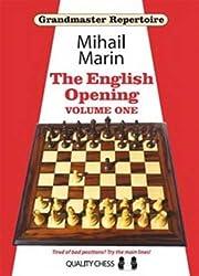 Grandmaster Repertoire 3: The English Opening vol. 1 by Mihail Marin (2009-09-01)