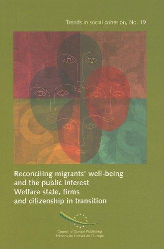 Concilier bien-être des migrants et intérêt collectif : Etat social, entreprises et citoyenneté en transformation, édition bilingue français-anglais