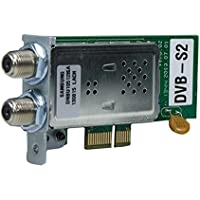 Opticum Plug and Play Tuner DVB-S per Odin Twin prezzi su tvhomecinemaprezzi.eu