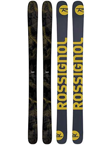 Rossignol Herren Freestyle Ski Black Ops 98 192 2019 Ski -